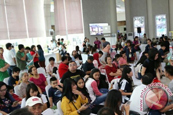 Summarecon Luncurkan Rumah Rp450 Juta Di Karawang