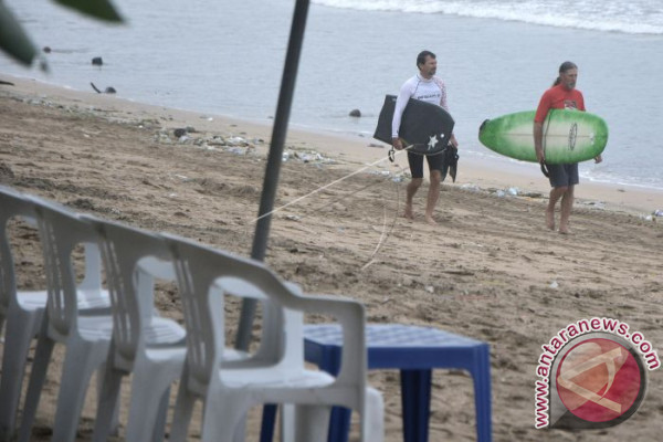 Wisatawan Korsel ke Bali melonjak