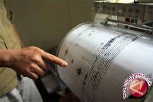 Gempa 4,7 SR guncang Mamasa