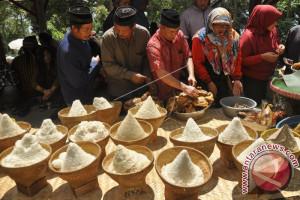 Ada kuliner 'Nasi Kabaka' di Padang Panjang
