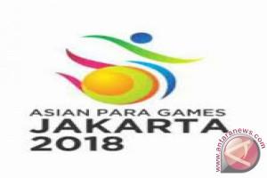 Perolehan medali kontingen Asian Para Games sampai hari ketujuh