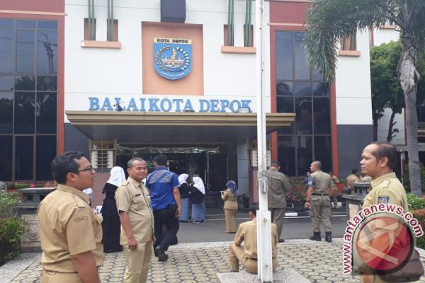 Pemkot Depok salurkan bantuan untuk korban gempa