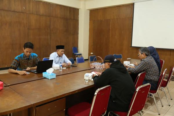 DKM Al-Hurriyyah IPB Gelar Pelatihan Haji dan Umroh 2018