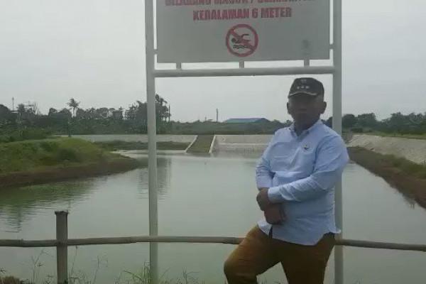 Bekasi libatkan dua menteri tuntaskan pencemaran sungai