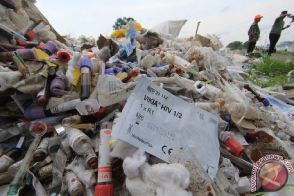KLHK: limbah tailing tidak lagi menakutkan