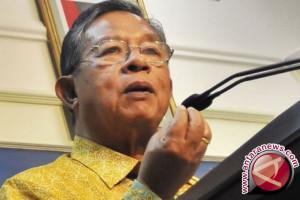 Darmin yakin kebijakan pemerintah bantu stabilkan rupiah
