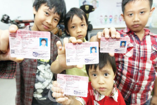 Disdukcapil Kota Bogor sudah cetak KIA