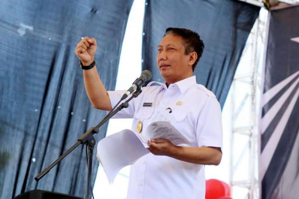 Didik Mengajak Bersikap Sopan dan Santun Hadapi Kampanye Pilkada