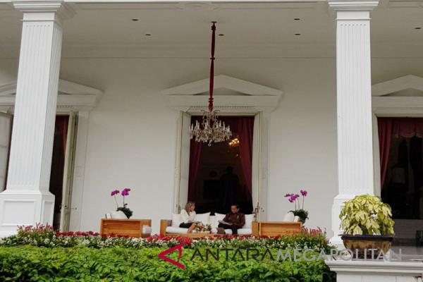 Ratu Maxima siap membantu inklusi keuangan Indonesia