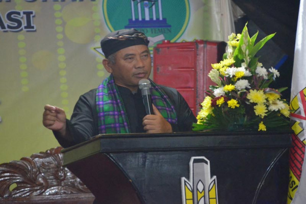 Pemkot Bekasi ingin pertahankan predikat toleran