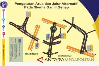 DPRD Bekasi: penyelenggara ganjil-genap belum sepenuhnya siap