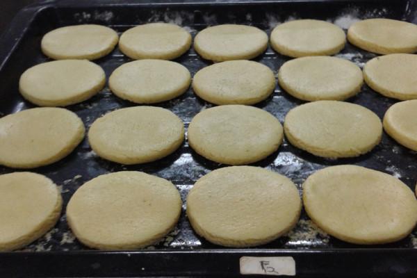 Cookies lansia karya mahasiswa IPB ini bisa tangkal radikal bebas