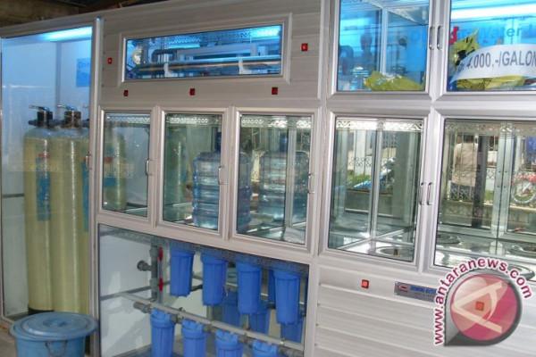 Dinkes Bogor awasi 215 depot air minum