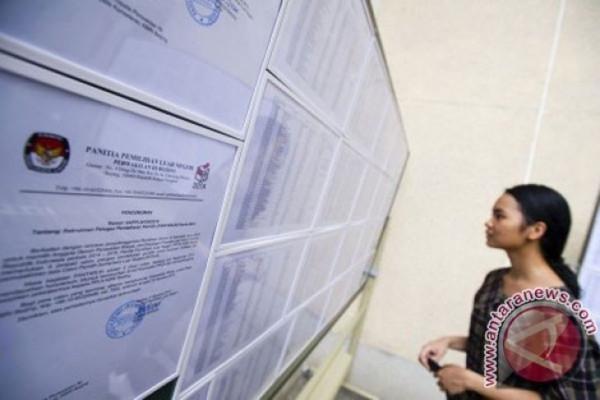 KPU Jabar minta masyarakat segera rekam KTP-e
