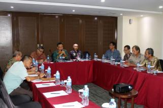 Pemprov Lampung Mempercepat Penyelesaian Pembangunan Jalan Tol
