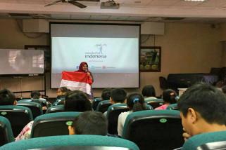 Mahasiswa IPB kembangkan skill kepemimpinan melalui Global Volunteer di Taiwan