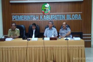 IPB gagas pusat pengembangan agribisnis di Blora