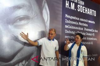 Putri bungsu Presiden Soeharto tak berminat di bidang politik