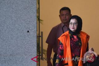 KPK periksa 15 saksi terkait kasus suap perizinan di Subang