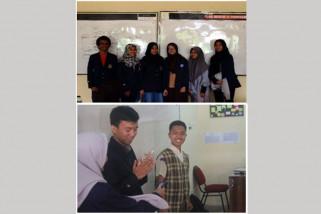 Mahasiswa Purwakarta promosikan kampus pertanian terbaik se-Indonesia