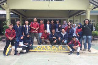 Kemala IPB kenalkan jalur OSIS pada pelajar di Lampung