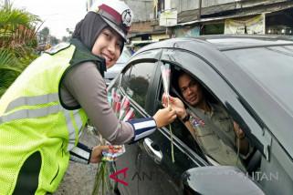 Polrestro Bekasi gelar Operasi Keselamatan Jaya 2018