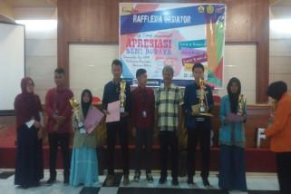 Kreasikan gerakan berbisnis siswa SMK, mahasiswa IPB raih juara esai nasional
