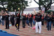 Kinerja Dinas Kesehatan Kota Bogor tahun 2017