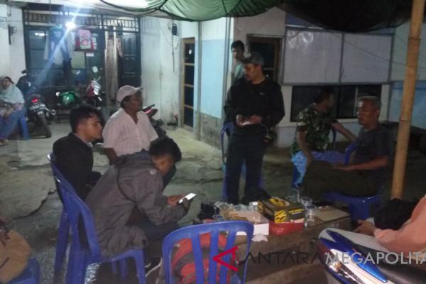 Lima lansia tewas pascamengonsumsi miras oplosan di Bekasi