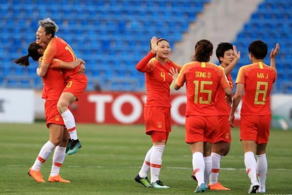 Gaji pemain liga di China dibatasi