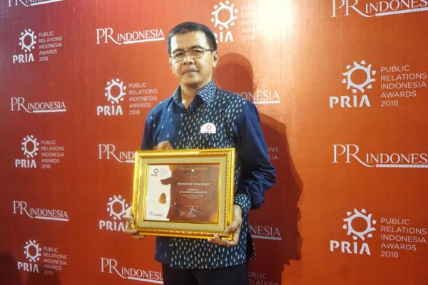 Agenda Kerja Pemkot Bogor Jawa Barat Selasa 24 April 2018