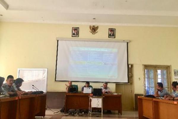 STPP Bogor sosialisasikan polbangtan dan pendampingan perbatasan