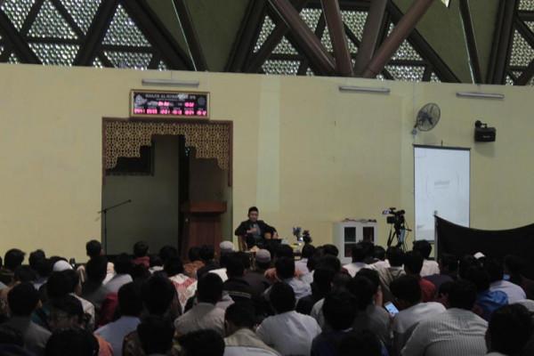 1.000 mahasiswa IPB siap juarai Ramadhan dengan Al-qur