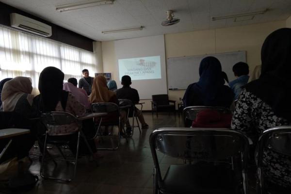 Mahasiswa IPB