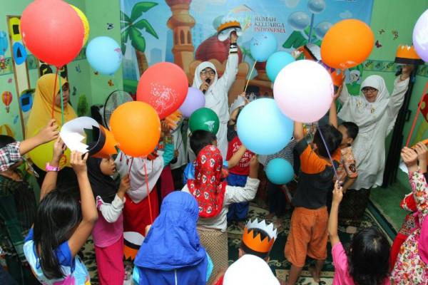 PKS dorong tempat penitipan anak yang edukatif