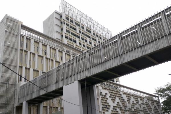 Rumah Sakit UI akan dibuka Juli 2018