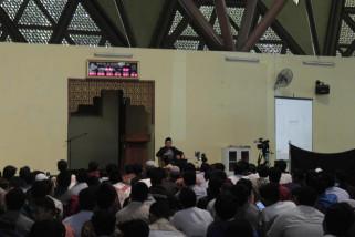 1.000 mahasiswa IPB siap juarai Ramadhan dengan Al-quran