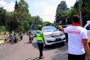 Meningkatkan kinerja jaringan jalan