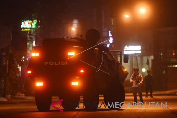 Pendekatan Lunak Menghadapi Teroris Di Mako Brimob