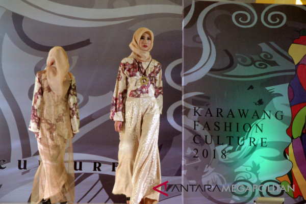 Karawang Fashion Culture 2018
