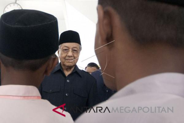 Mahathir ungkap penyangkalan Najib tak bisa dipercaya