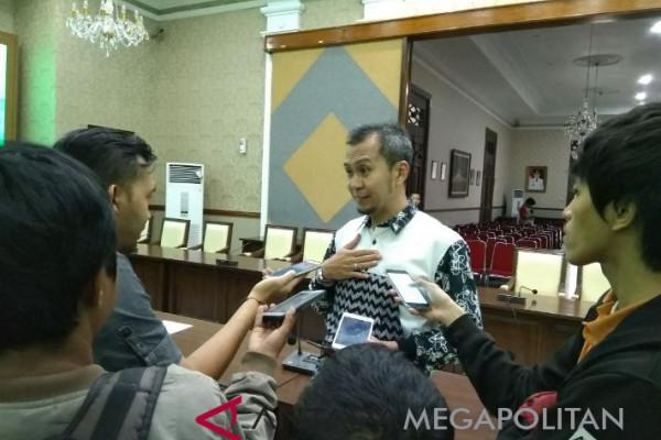 Pemkot Bogor minta peluncuran awal Transmart ditunda