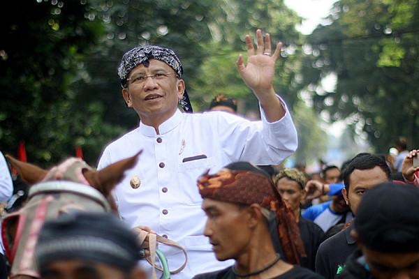 Agenda Kerja Pemkot Bogor Jawa Barat Sabtu 17 November 2018