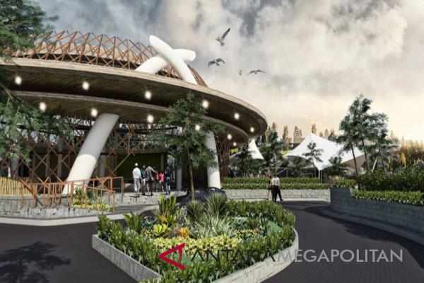 Royal Safari Garden mengajak pengunjung nikmati berbagai pertunjukan