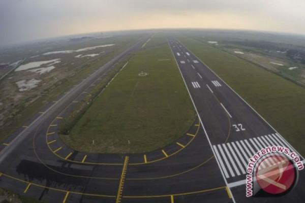 Bandara Sukabumi akan menggunakan lahan 400 hektare