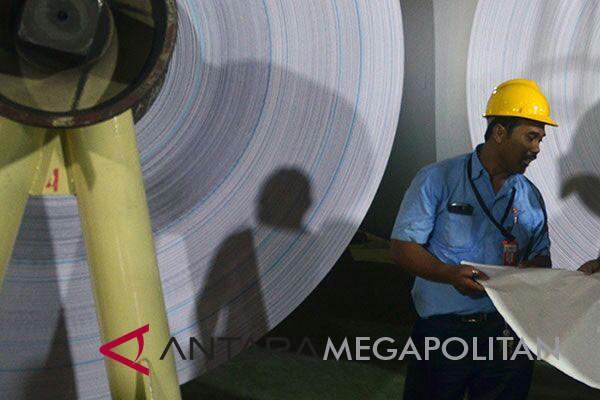 PT Pindo Deli II dinyatakan melakukan pencemaran