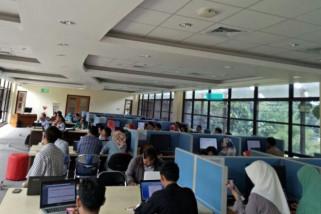 Alumni muda IPB temukan aplikasi statistika gratis