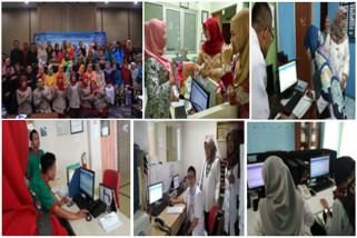E-SIR solusi rujukan pelayanan kesehatan di Kota Bogor