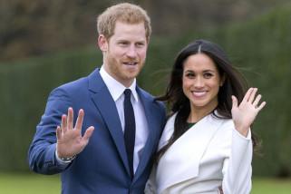 Ada perayaan Royal Wedding Pangeran Harry-Meghan Markle di Jakarta