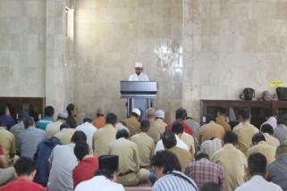 Ramadhan Di Balai Kota